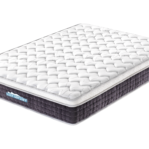 Sleep Odyssey Tranquillity Mattress