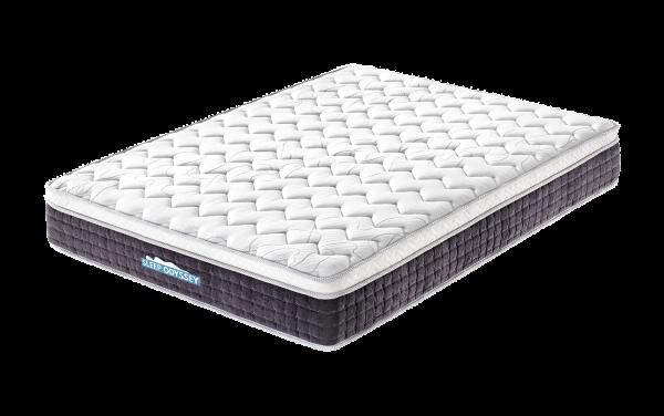 Sleep Odyssey Tranquillity Mattress