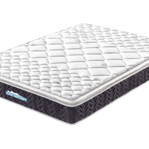 Sleep Odyssey Nirvana Mattress