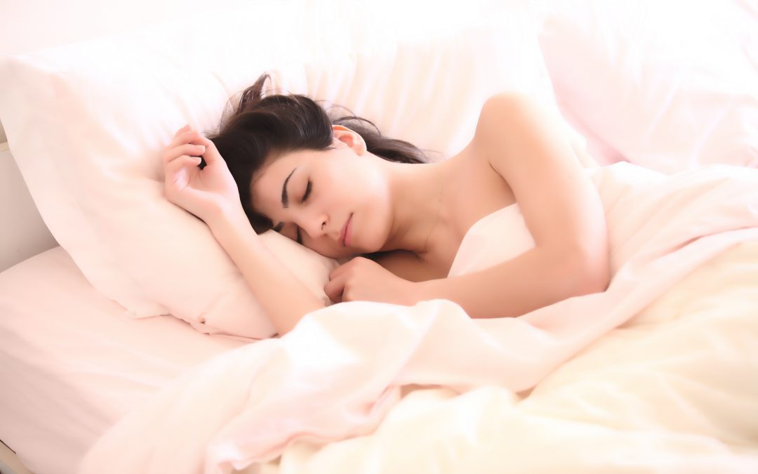 Does Your Sleeping Position Benefit Your Health?